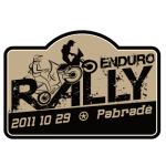 enduro rally 2011